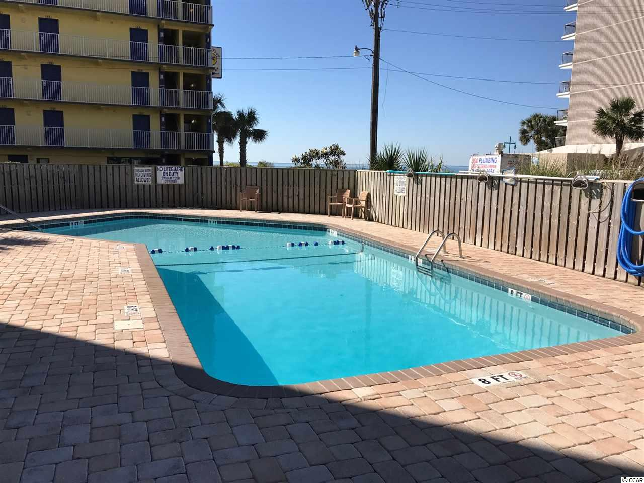 Another property at  Ocean Dunes Villas II offered by Myrtle Beach real estate agent