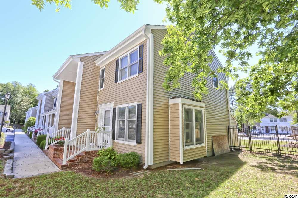 Another property at  Jefferson Place offered by Myrtle Beach real estate agent