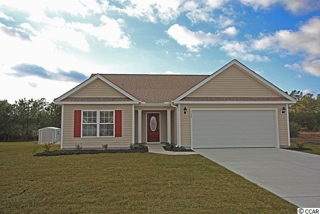 Lot 691 Barony Dr, Conway, SC 29526