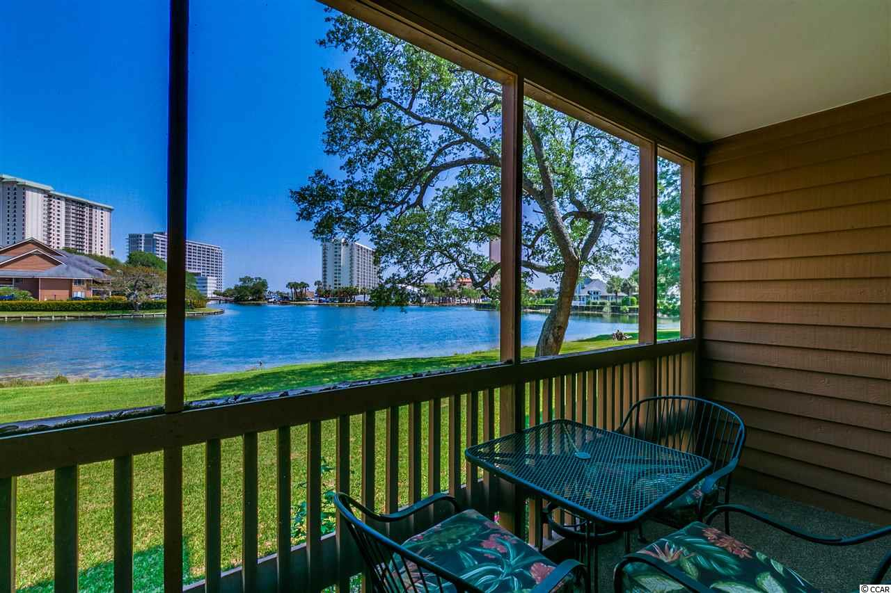 Check out this 2 bedroom condo at  Kingston Plantation - Arrowhead