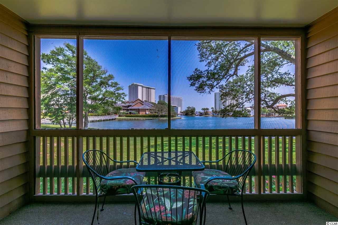 This 2 bedroom condo at  Kingston Plantation - Arrowhead is currently for sale
