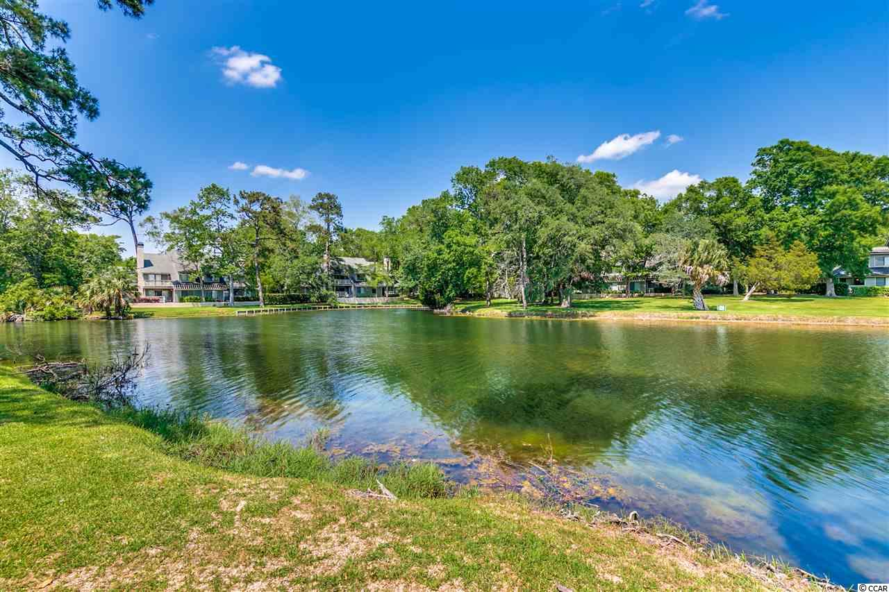 Kingston Plantation - Arrowhead  condo now for sale
