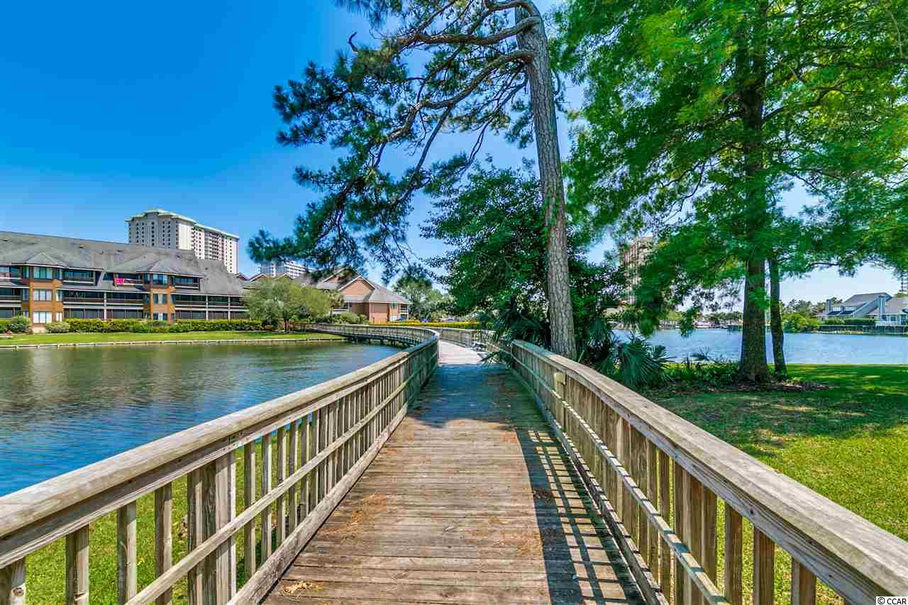 Contact your real estate agent to view this  Kingston Plantation - Arrowhead condo for sale