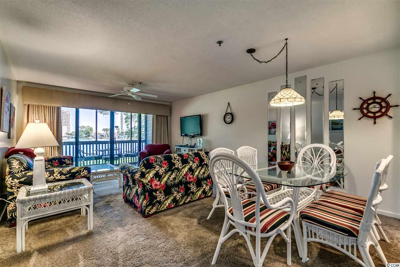 Contact your Realtor for this 2 bedroom condo for sale at  Kingston Plantation - Arrowhead