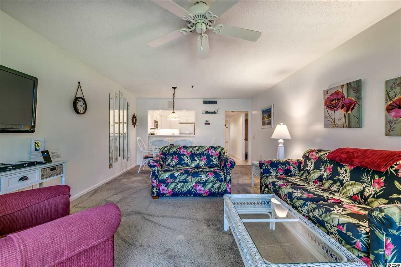 2 bedroom  Kingston Plantation - Arrowhead condo for sale
