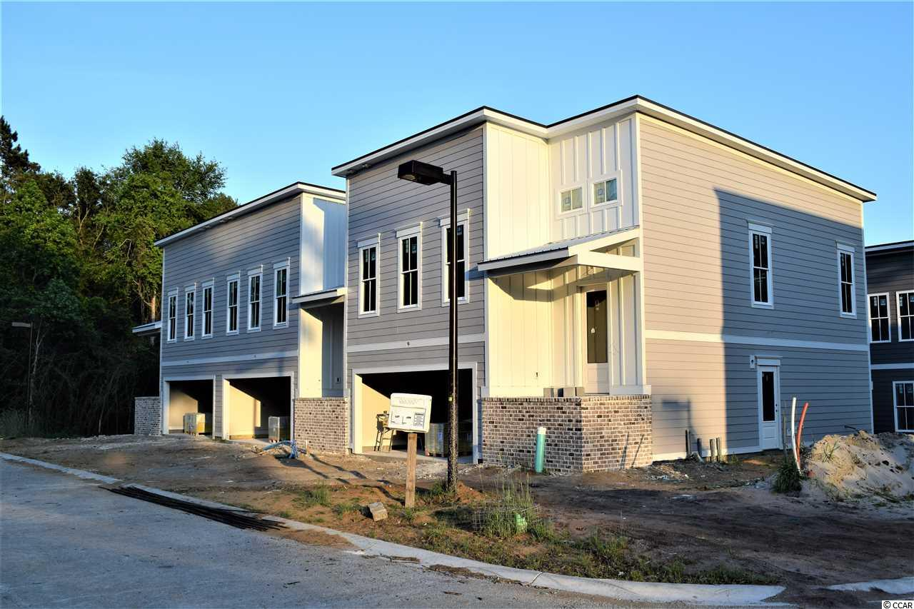 Townhouse MLS:1710683 Not Within a Project/Section Cod  80 Shady Oak Ln Murrells Inlet SC