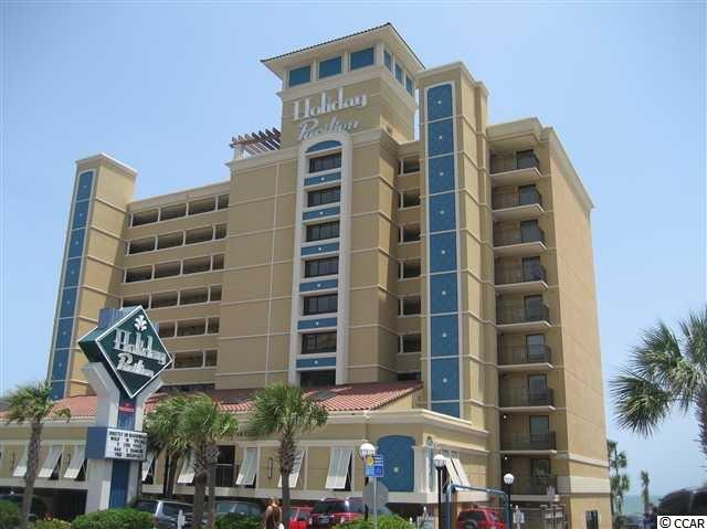 Condo MLS:1710721 Holiday Inn - Pavilion - MB  1200 N Ocean Blvd. Myrtle Beach SC