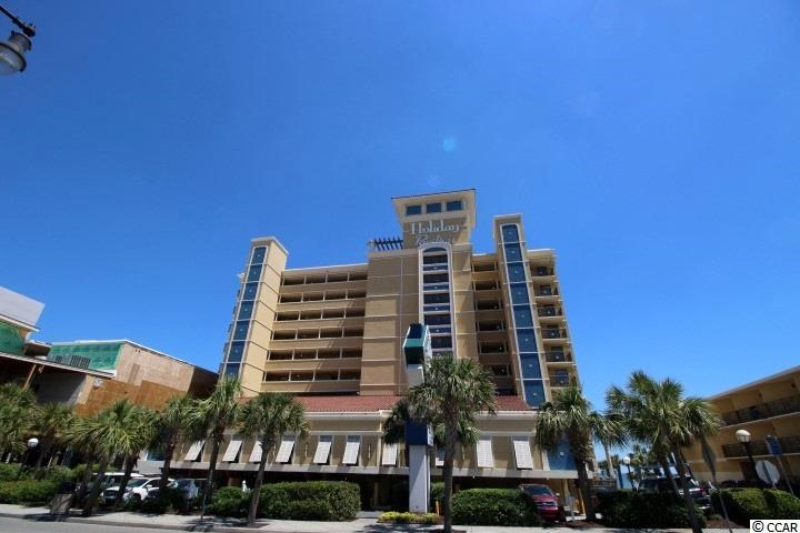 Holiday Pavillion condo for sale in Myrtle Beach, SC