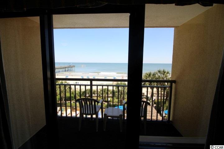 Another property at  Holiday Pavillion offered by Myrtle Beach real estate agent
