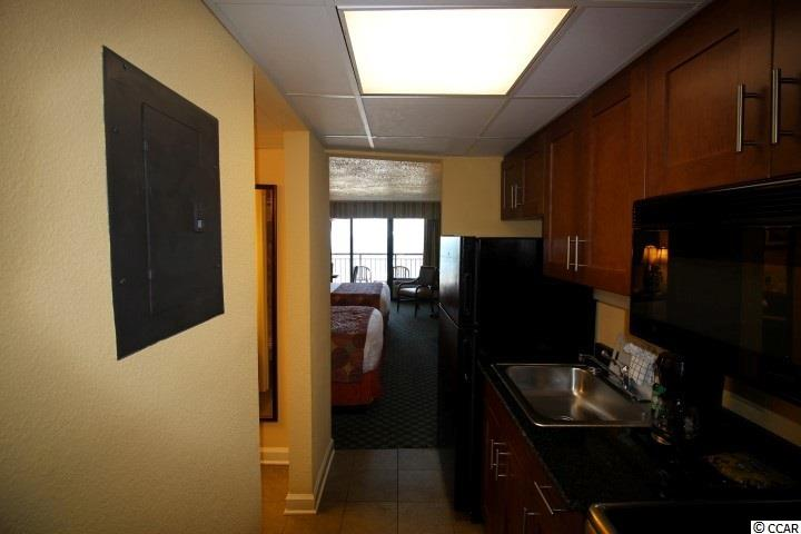 condo for sale at  Holiday Pavillion at 1200 N Ocean Blvd. Myrtle Beach, SC