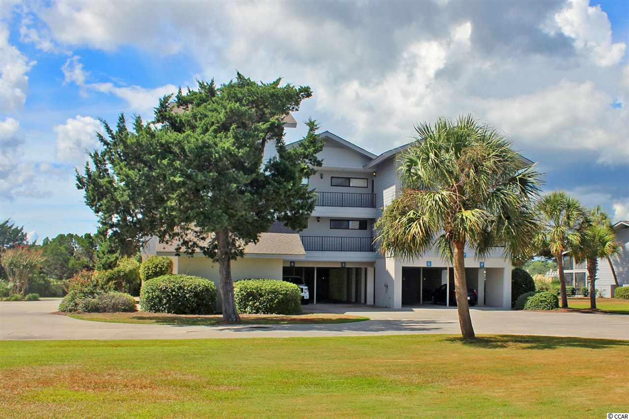 Condo MLS:1710725 Inlet Point Villas - Litchfield  14E Inlet Point Pawleys Island SC