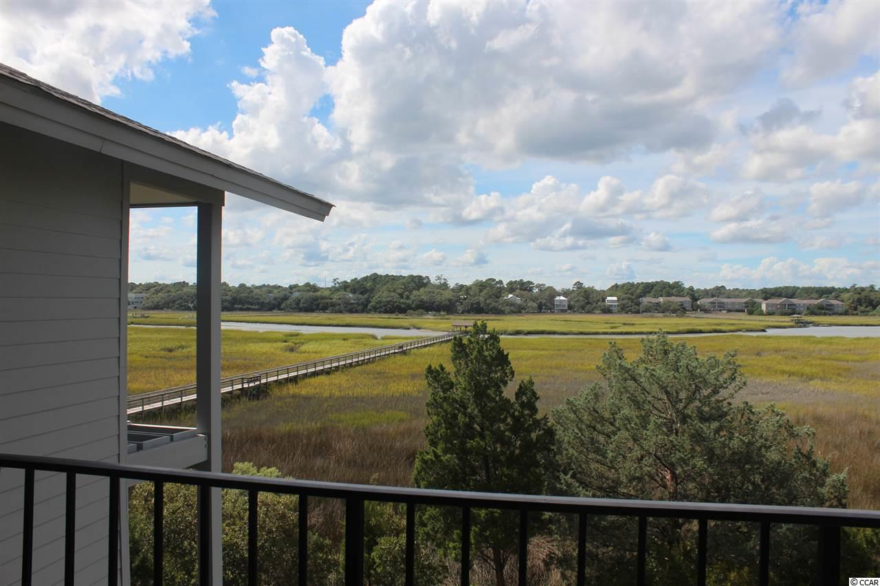 Have you seen this  14E property for sale in Pawleys Island