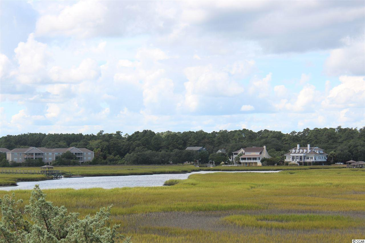 Another property at  14E offered by Pawleys Island real estate agent