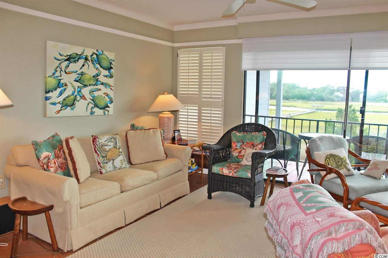 condo for sale at  14E at 14E Inlet Point Pawleys Island, SC