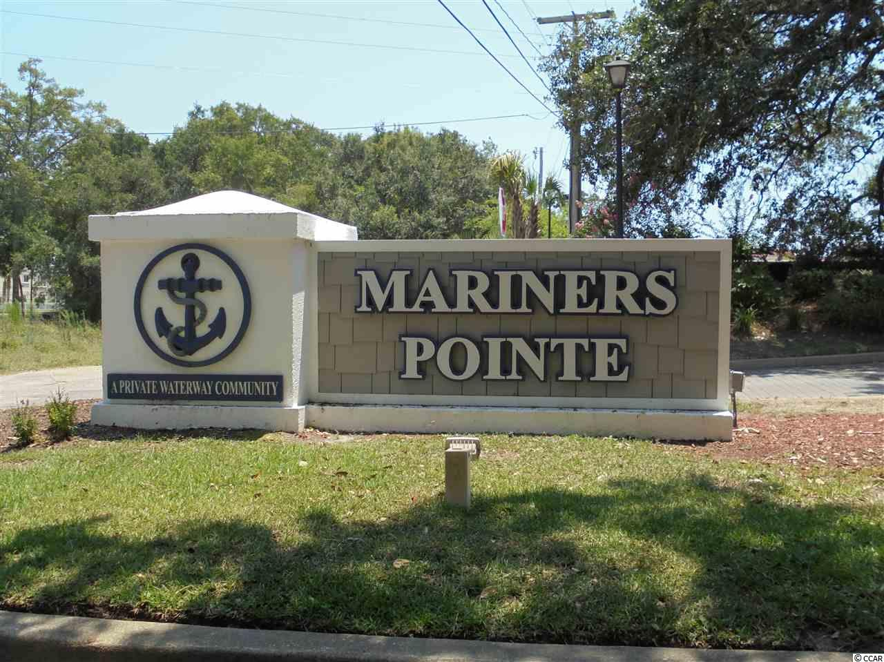 MARINERS POINT condo for sale in Little River, SC