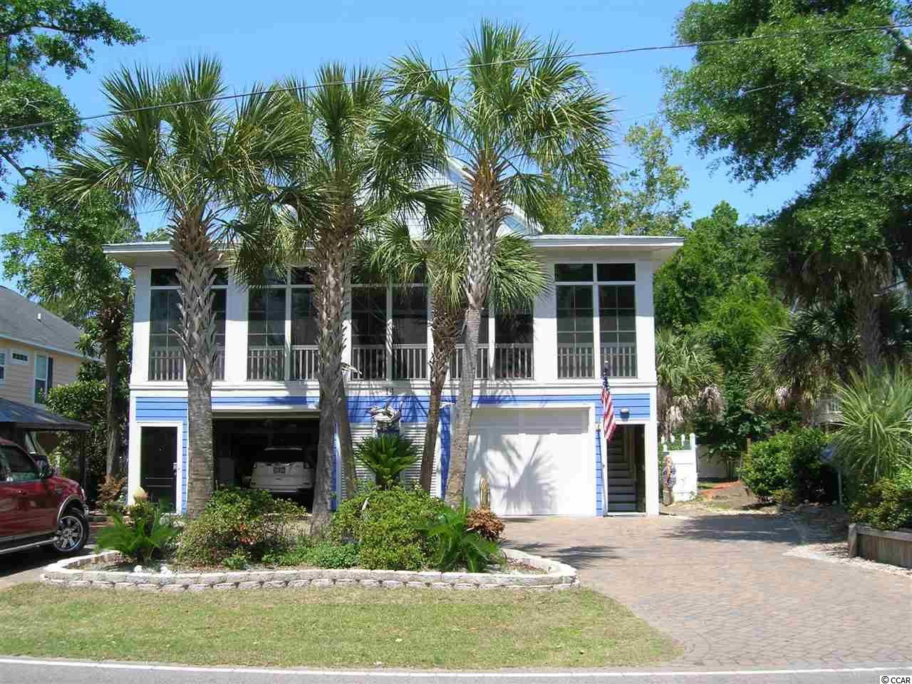 14 S HOLLYWOOD DRIVE, Surfside Beach, SC 29575