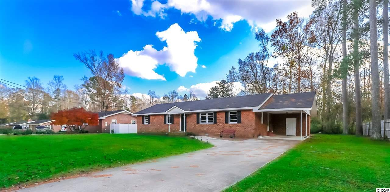 202 Burns Street, Tabor City, NC 28463