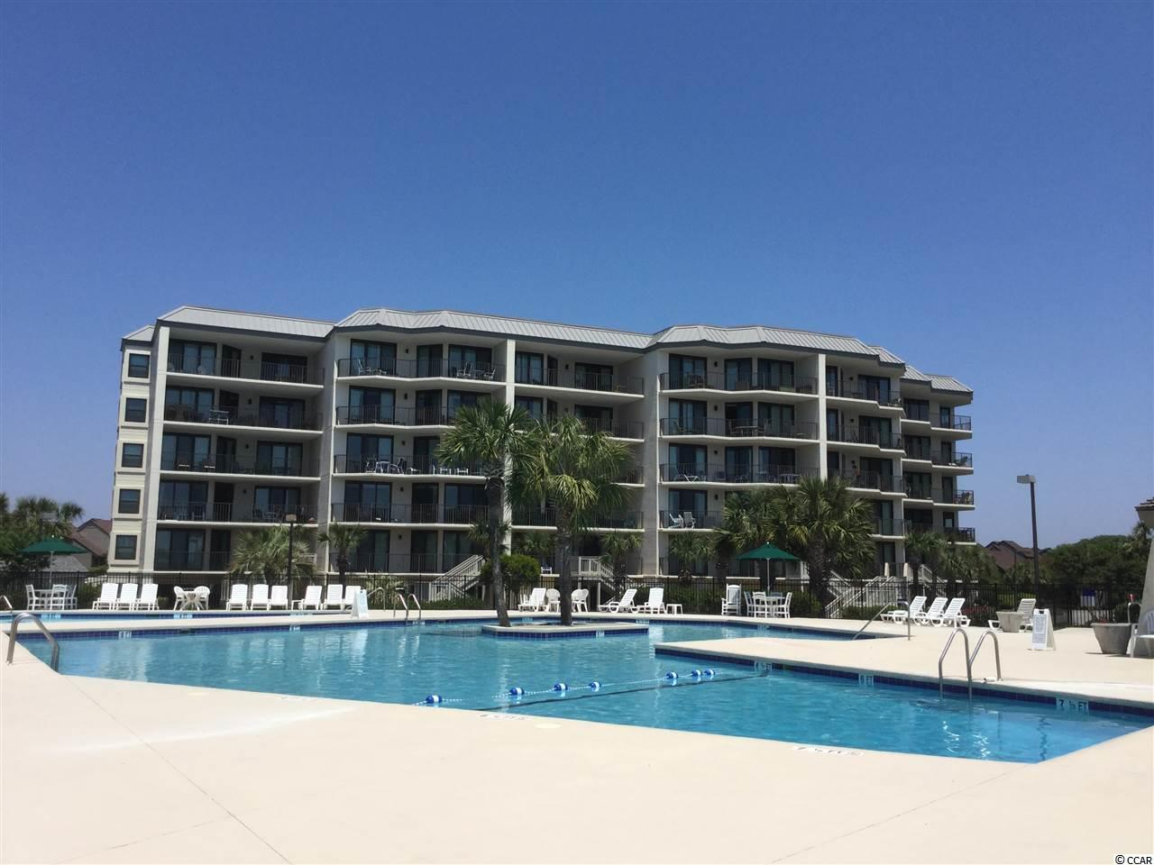 Condo MLS:1710808 Captains Quarters  341 S Dunes Dr. Pawleys Island SC