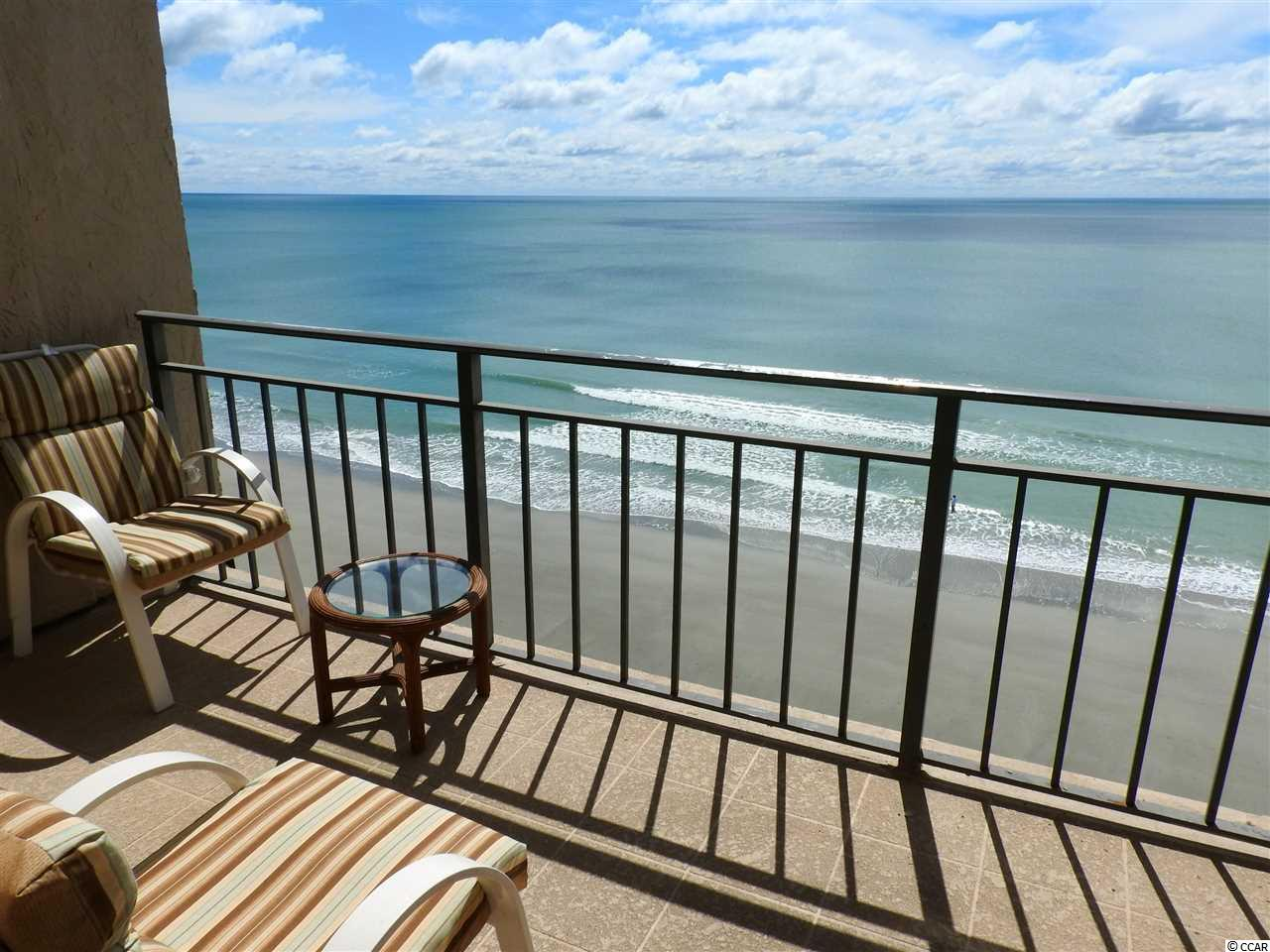 This property available at the  Surfmaster II in Garden City Beach – Real Estate