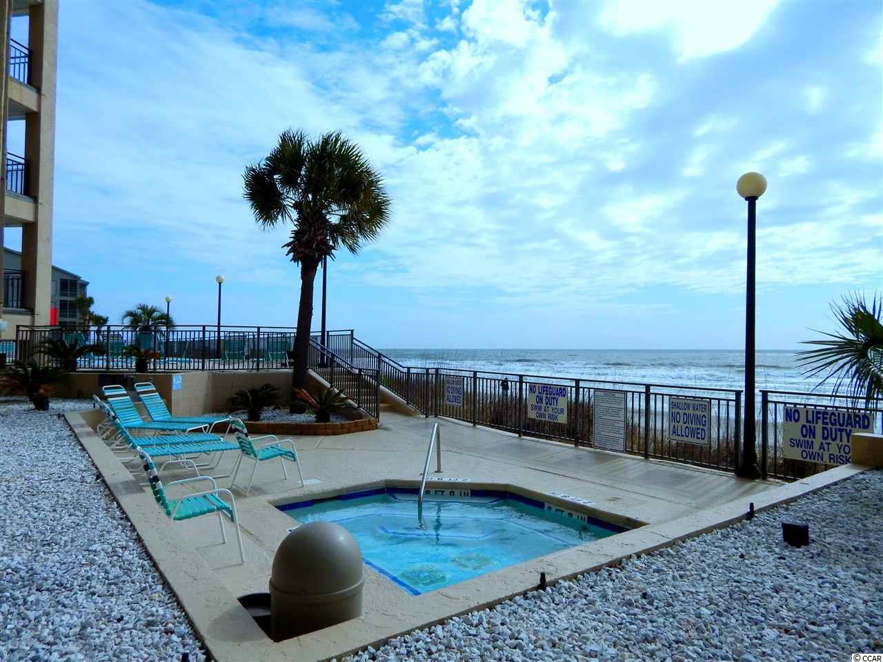 Have you seen this  Surfmaster II property for sale in Garden City Beach