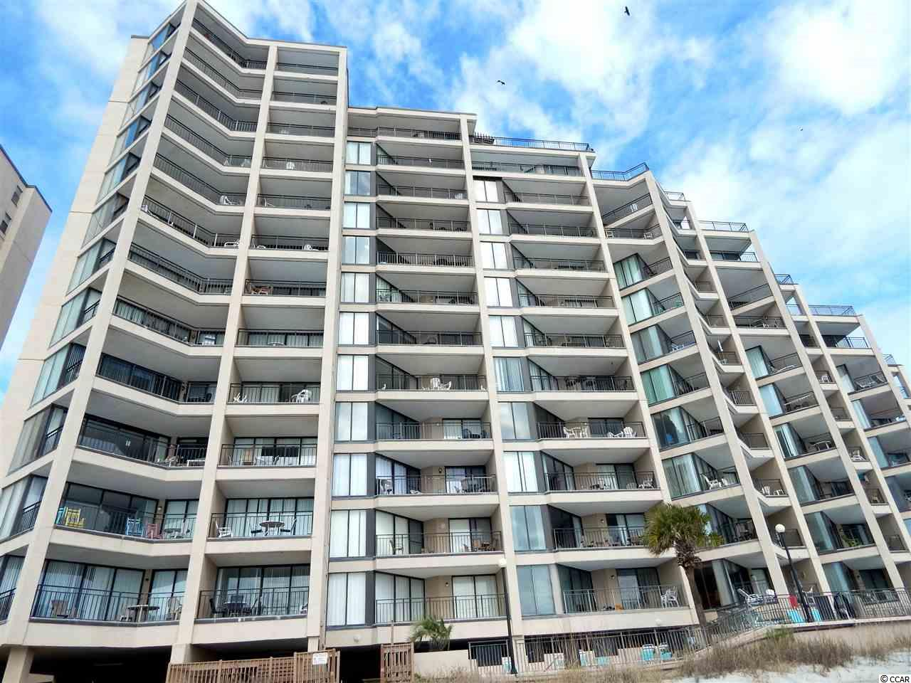 Contact your real estate agent to view this  Surfmaster II condo for sale