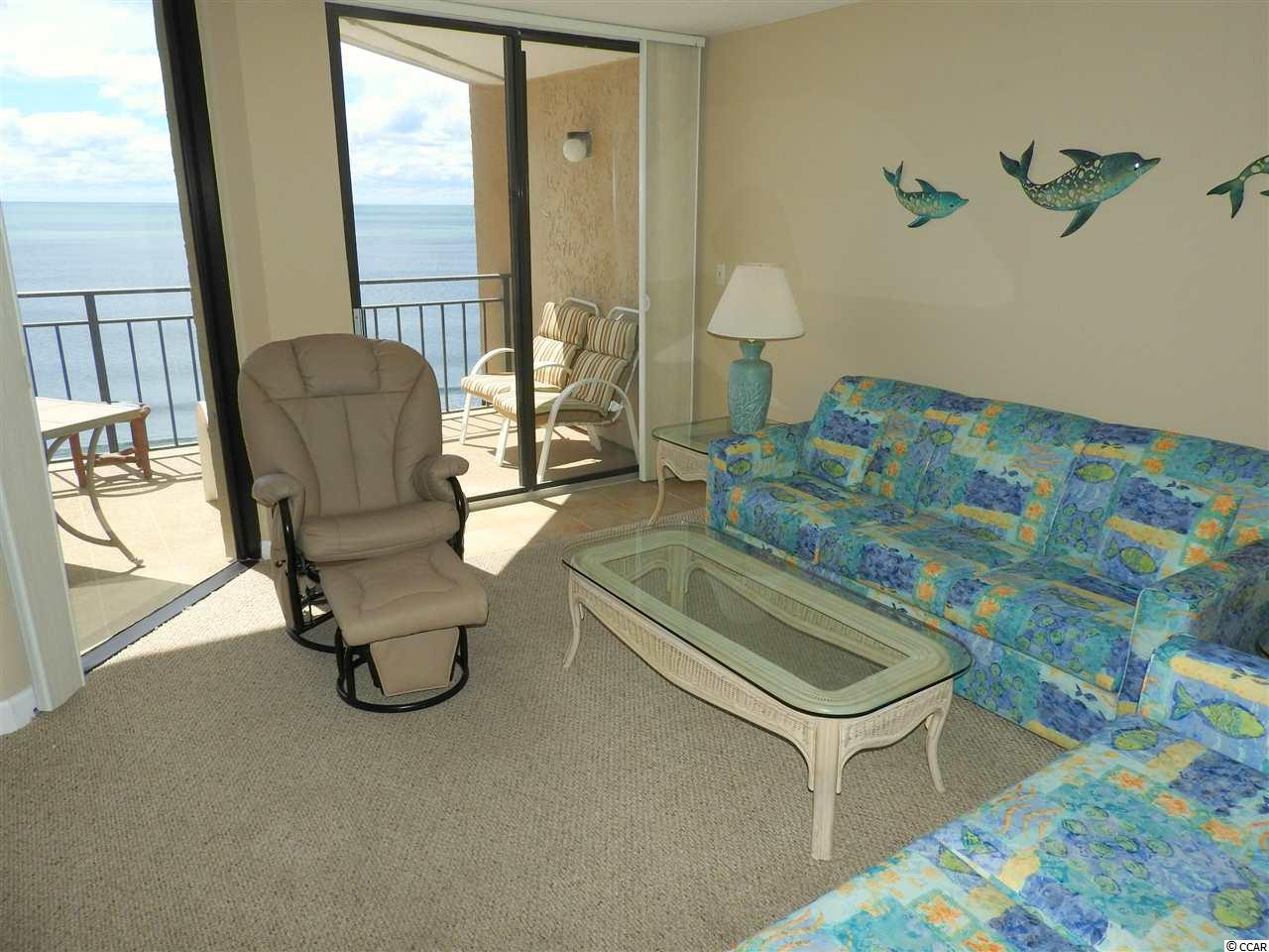 condo for sale at  Surfmaster II at 1620 N Waccamaw Drive Garden City Beach, SC