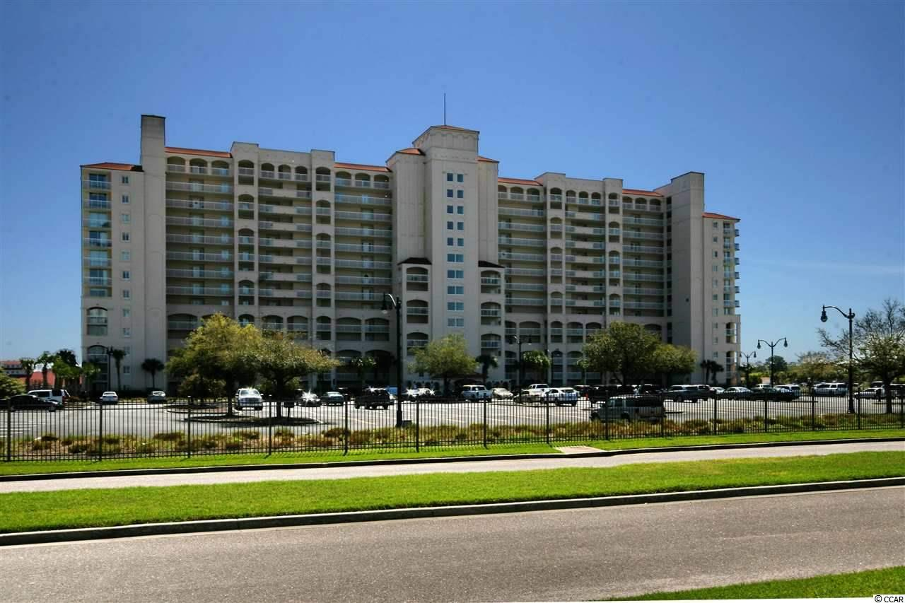 Condo MLS:1710826 North Tower Barefoot Resort  4801 Harbour Pointe Drive #602 North Myrtle Beach SC