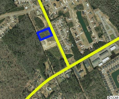 Panther Parkway, Myrtle Beach, SC 29579