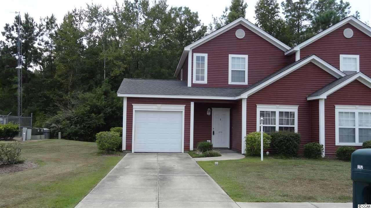 270-B Country Manor Drive, Conway, SC 29526