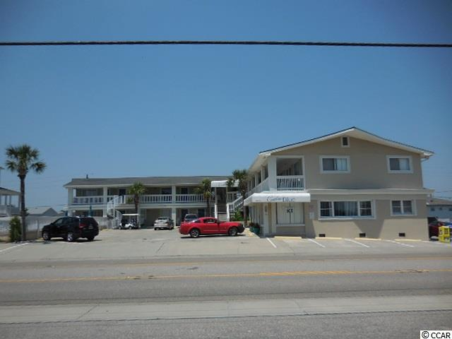 Condo MLS:1710881 Carolina Blue  4409 N Ocean Blvd North Myrtle Beach SC