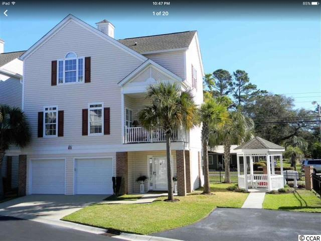 10 Palmas Drive, Surfside Beach, SC 29575