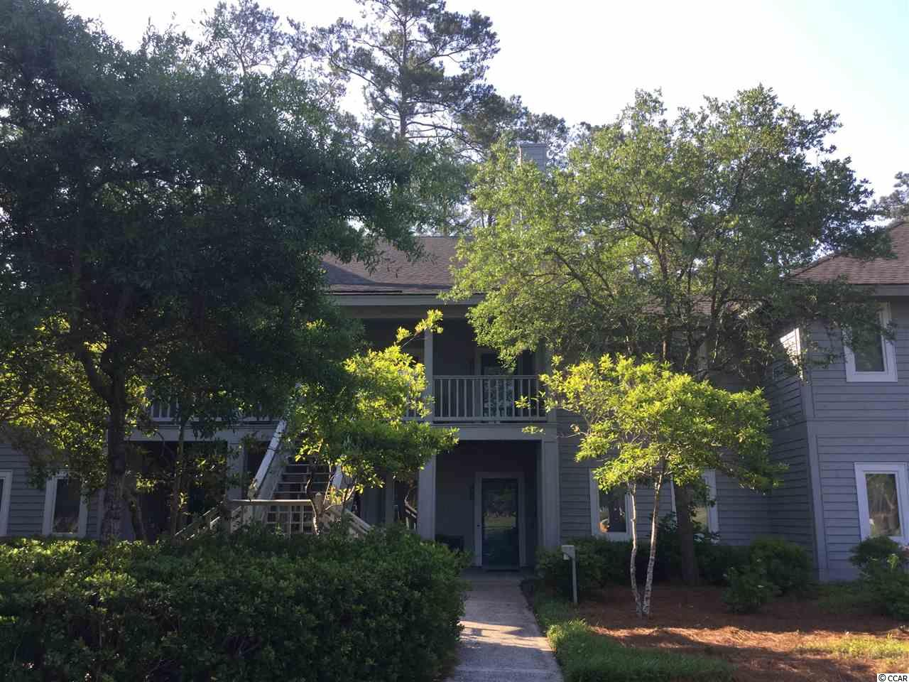 Condo MLS:1710901 TEAL LAKE VLG  1221 Tidewater Drive North Myrtle Beach SC