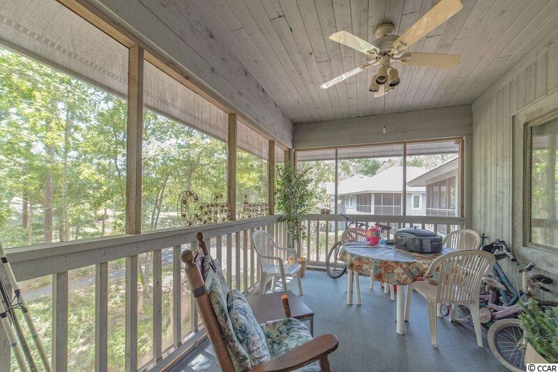 This property available at the  TEAL LAKE VLG in North Myrtle Beach – Real Estate