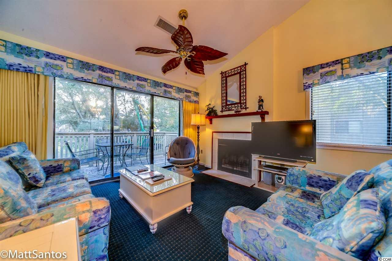 RICHMOND PARK 15-E condo for sale in Myrtle Beach, SC