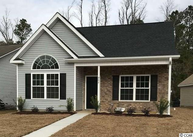Detached MLS:1710947   902 Oglethorpe Dr. Conway SC