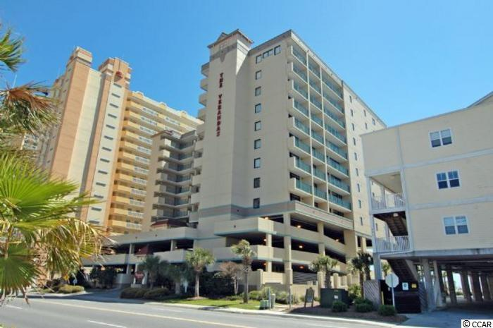 Interested in this  condo for $152,000 at  VERANDAS, THE - NMB is currently for sale