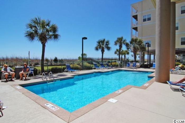 Don't miss this  1 bedroom North Myrtle Beach condo for sale