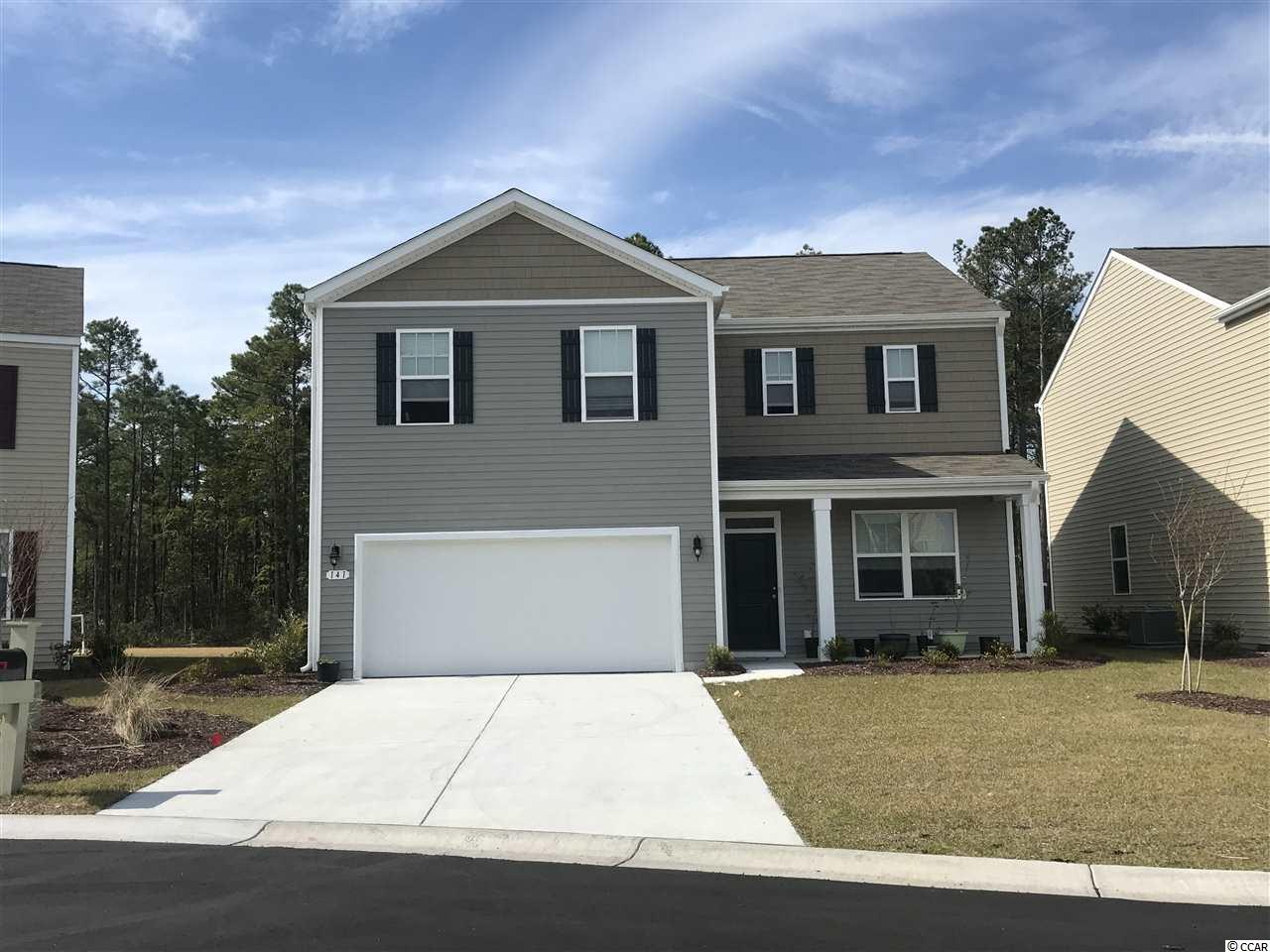 TBD Mountain Ash Lane, Myrtle Beach, SC 29579