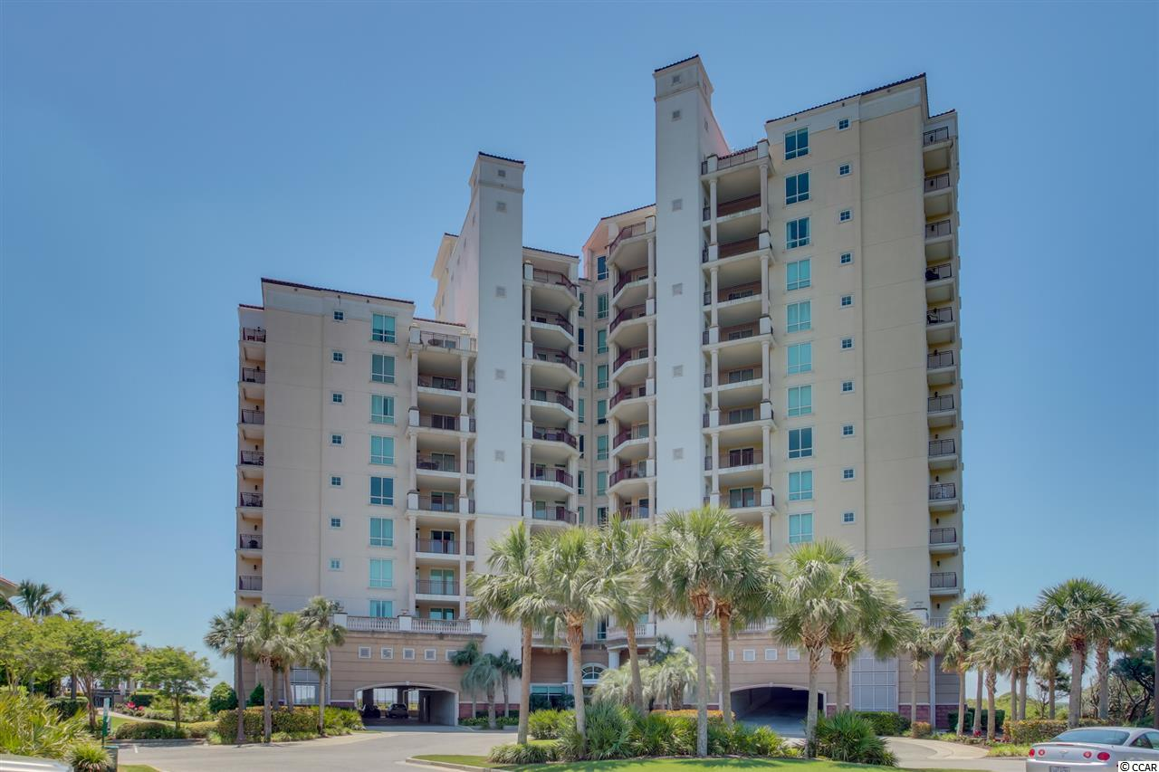 Condo / Townhome / Villa for Sale at 122 Vista Del Mar Lane 122 Vista Del Mar Lane Myrtle Beach, South Carolina 29572 United States