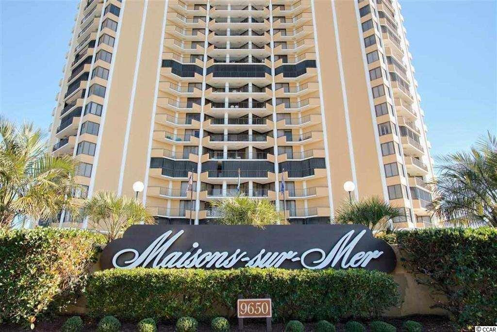 Have you seen this  Maisons-sur-Mer property for sale in Myrtle Beach