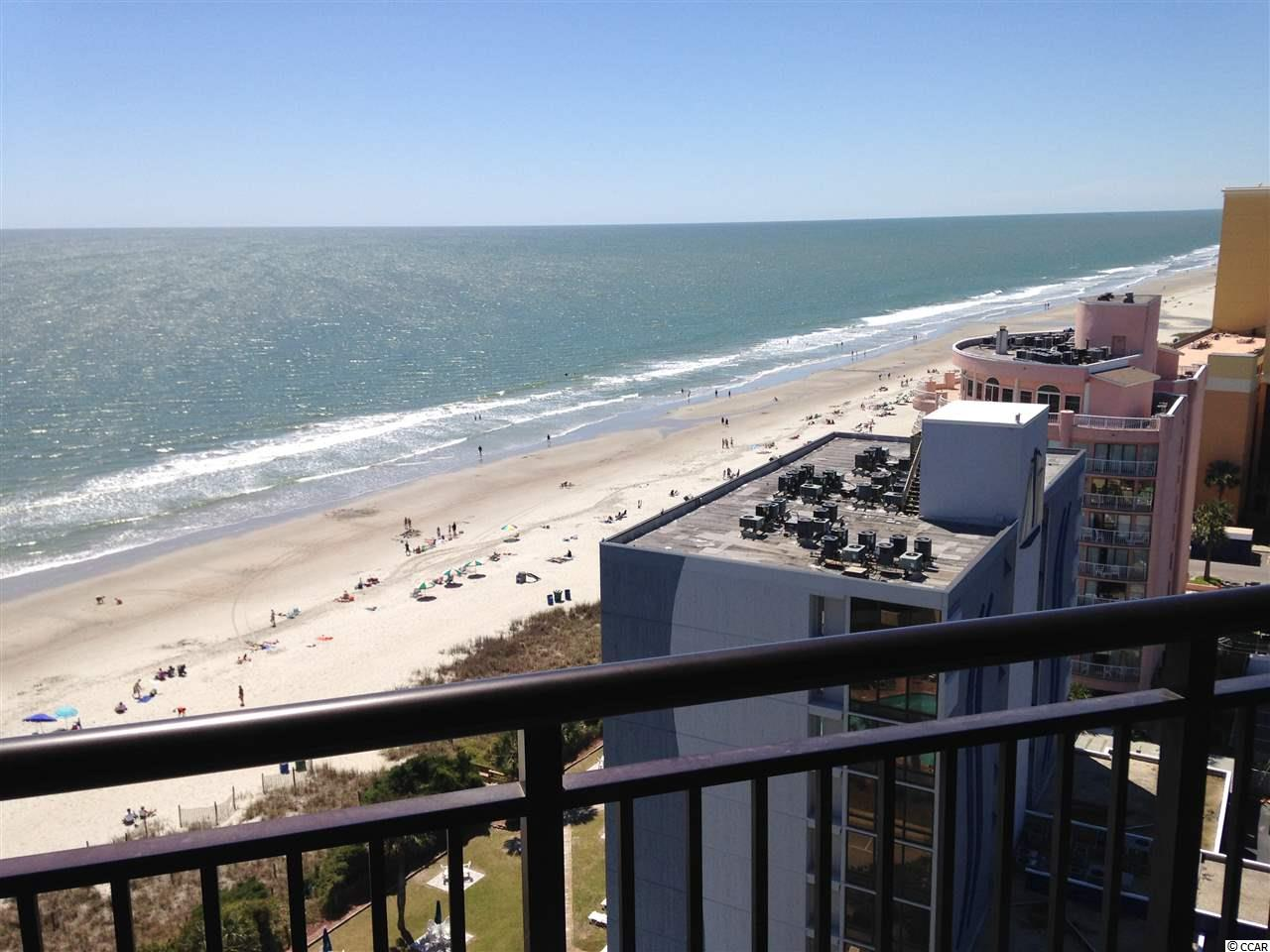 Check out this 3 bedroom condo at  OCEAN REEF SOUTH TOWER