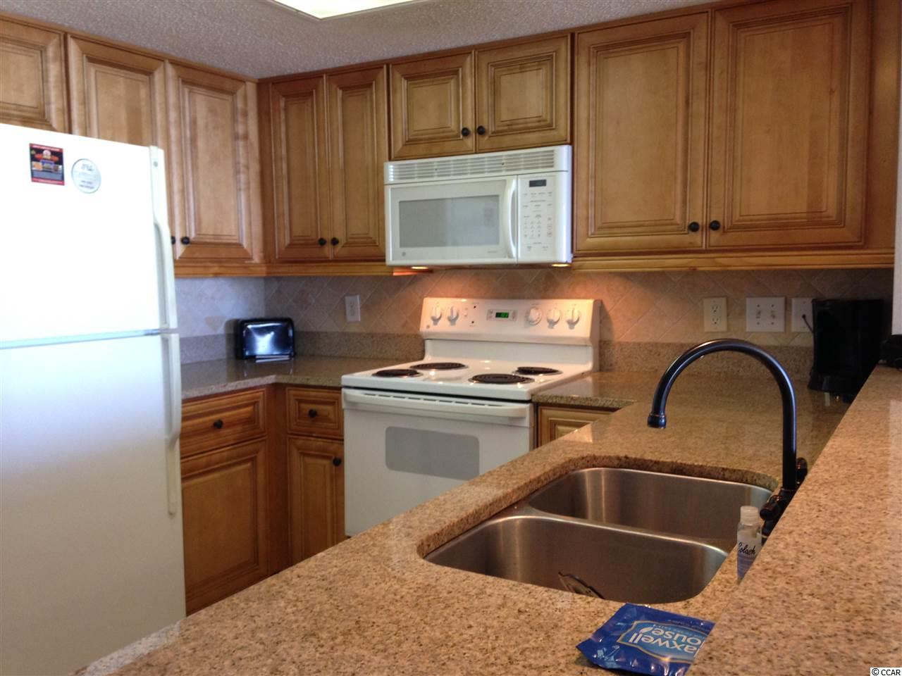 condo for sale at  OCEAN REEF SOUTH TOWER at 7100 N Ocean Blvd Myrtle Beach, SC