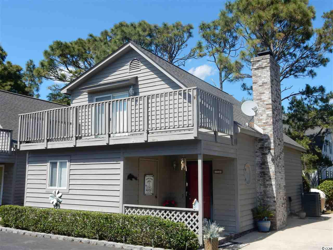 Detached MLS:1711109   1704-B EDGE DRIVE North Myrtle Beach SC