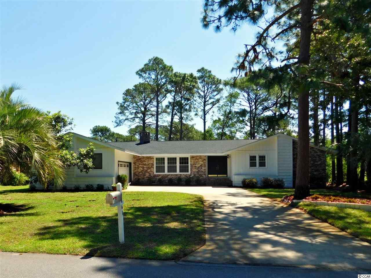 1461 Crooked Pine Drive, Surfside Beach, SC 29575