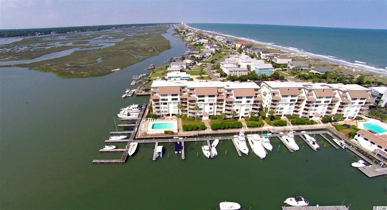 Marlin Quay condo for sale in Garden City Beach, SC