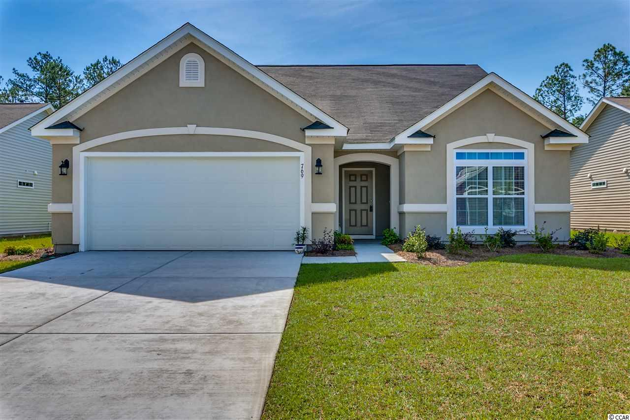 769 Old Castle Loop, Myrtle Beach, SC 29579