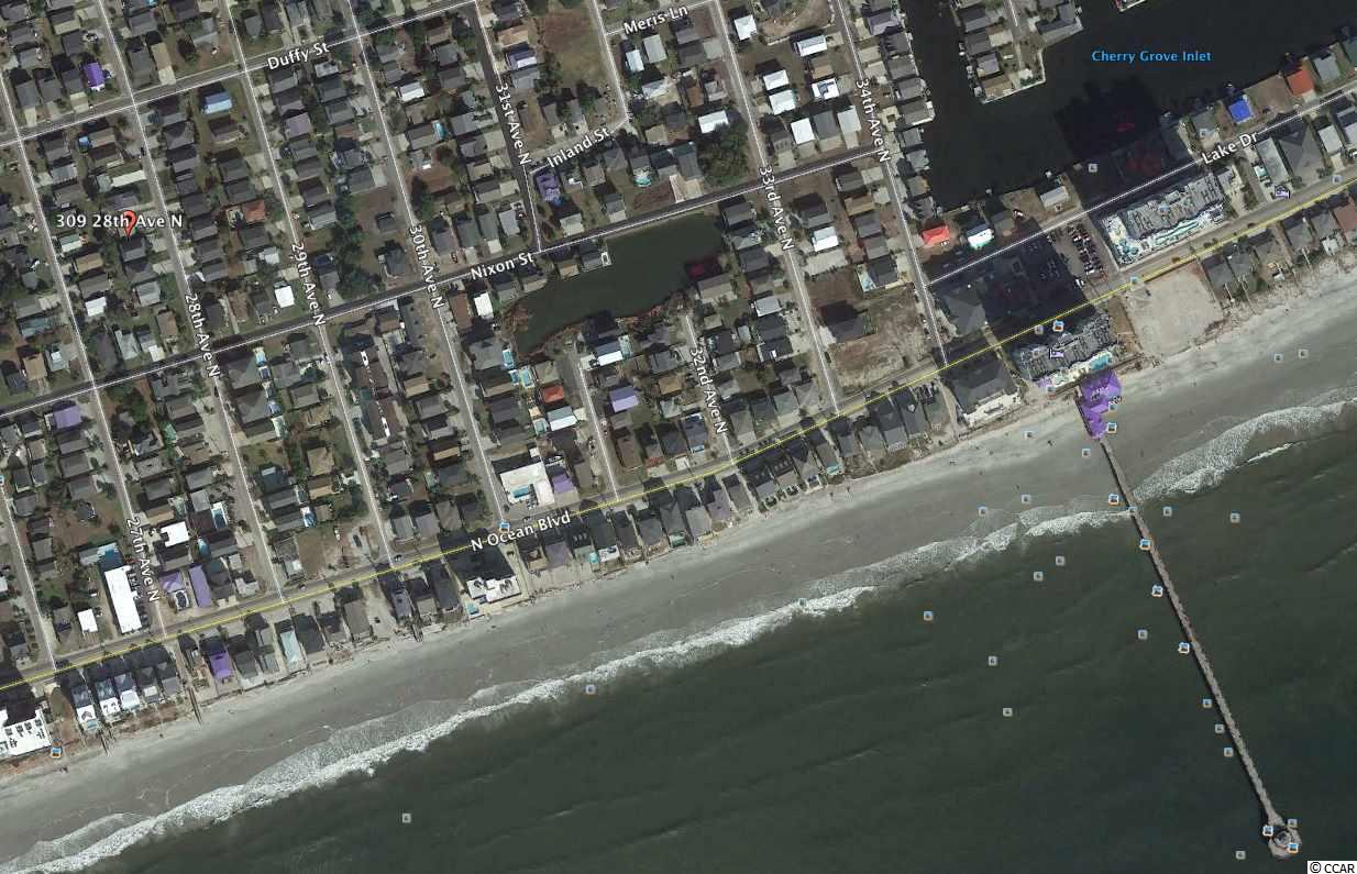 Lot 12 28th Ave N, North Myrtle Beach, SC 29582