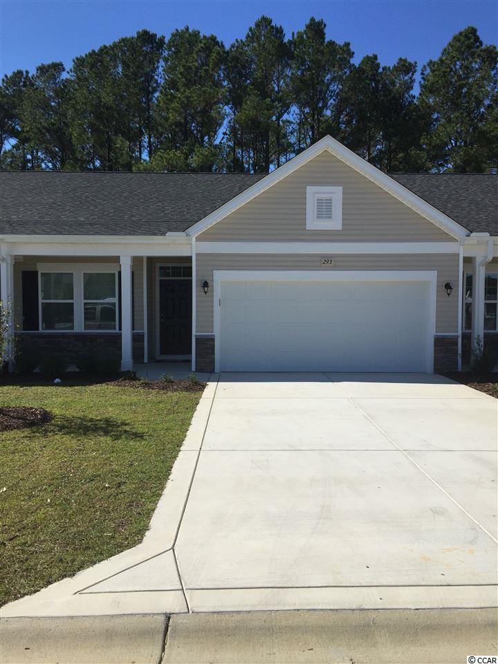 Townhouse MLS:1711211 Not Within a Project/Section Cod  293 Lake Mist Court Longs SC