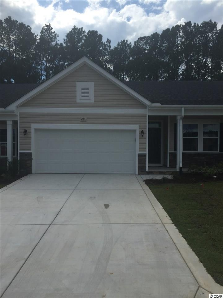 Townhouse MLS:1711228 Not Within a Project/Section Cod  285 Lake Mist Court Longs SC
