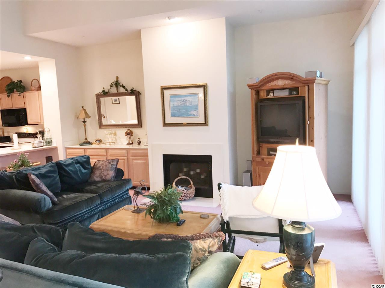 3 bedroom  TEAL LAKE VLG condo for sale